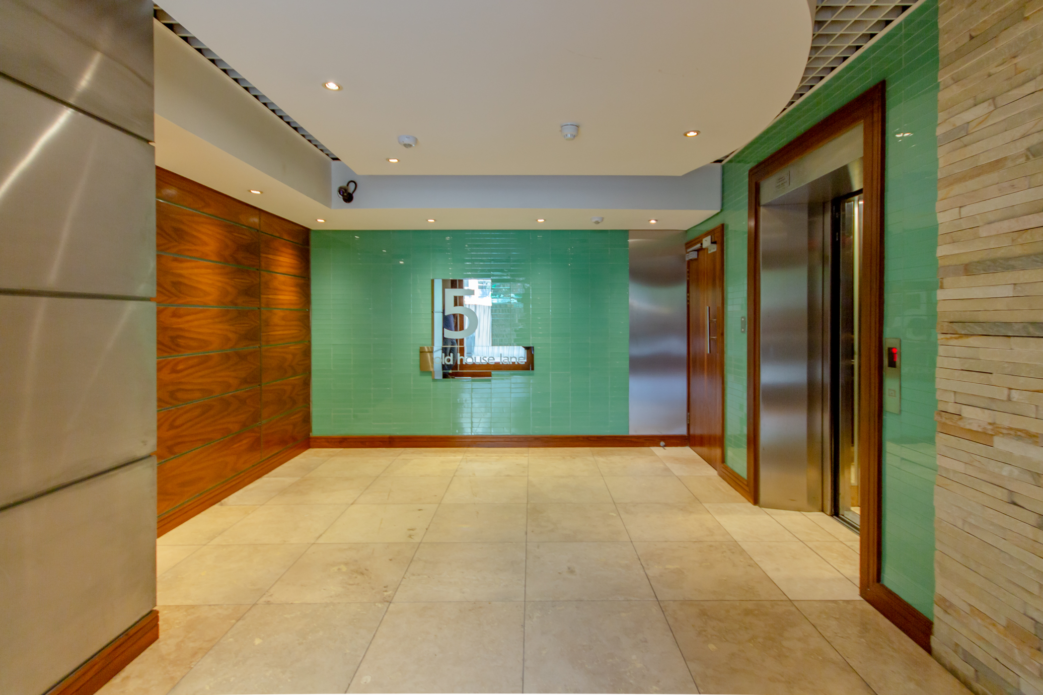 """""""Melrose arch luxury apartment foyer"""" """"Flats for rent in Johannesburg"""""""
