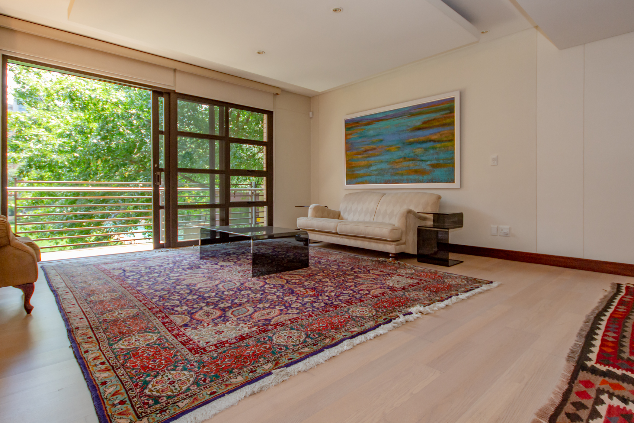 """""""Melrose arch luxury apartment living room"""" """"Flats for rent in Johannesburg"""""""