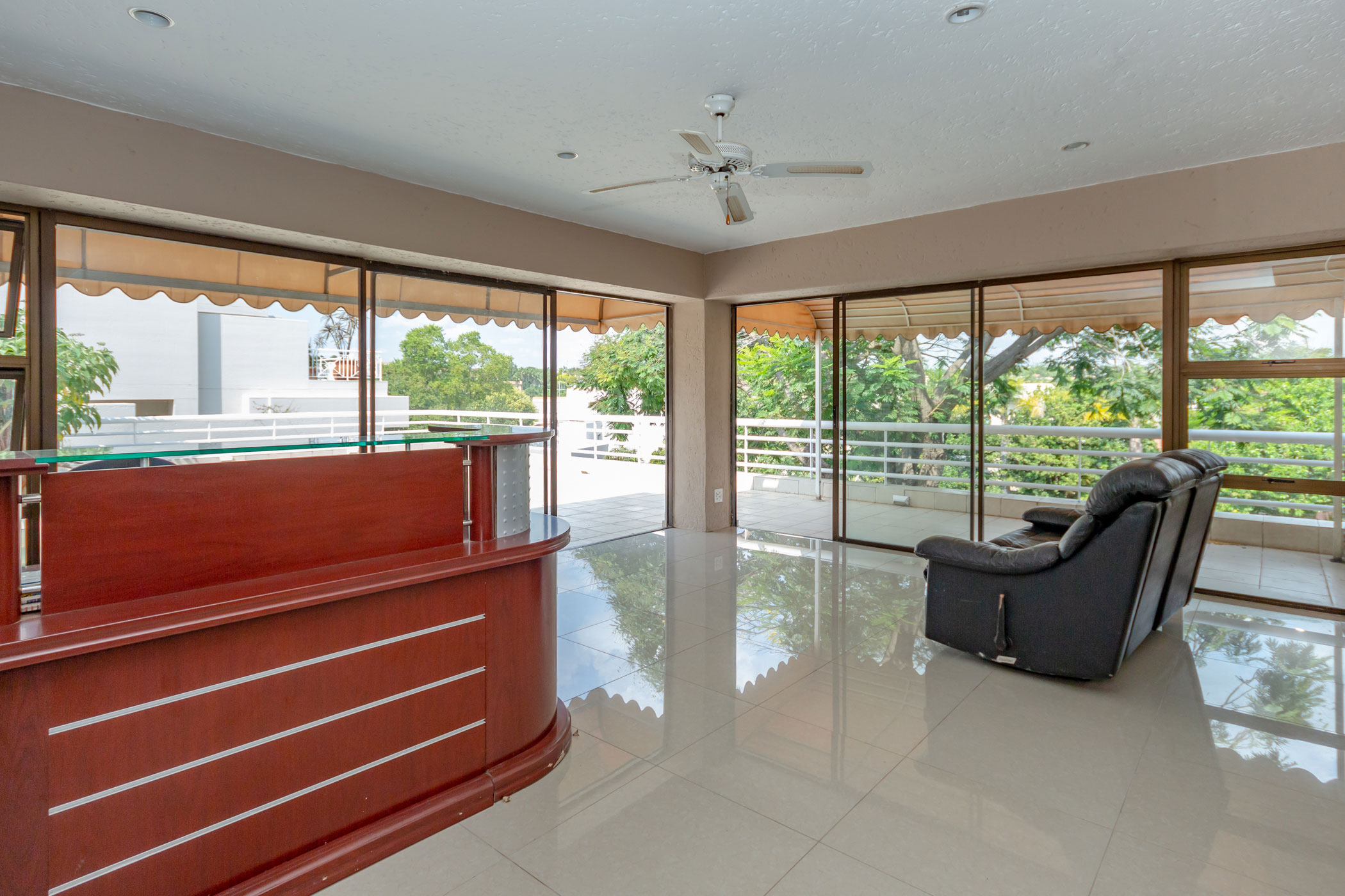 """living room Dainfern golf estate house on auction"" ""houses for auction Johannesburg"""
