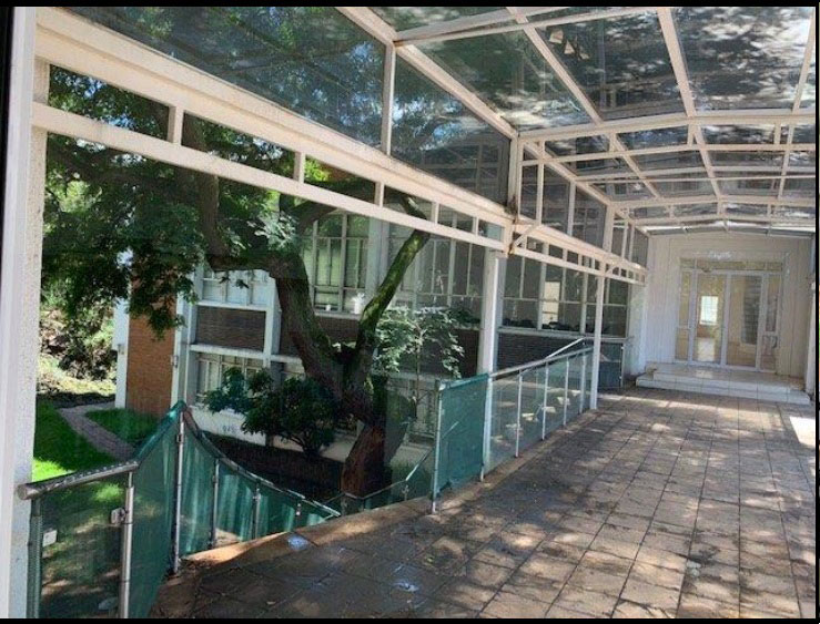"""Yeshiva exterior walkway"" ""property for sale Observatory""""property for sale Johannesburg"""